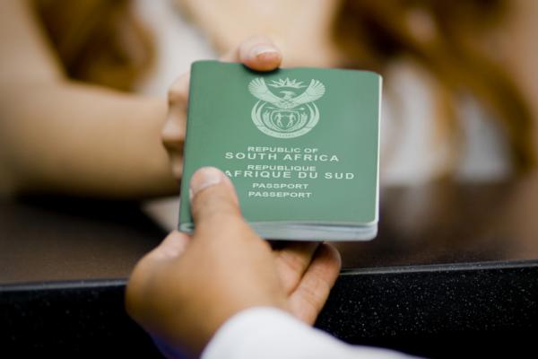 Transit Visa